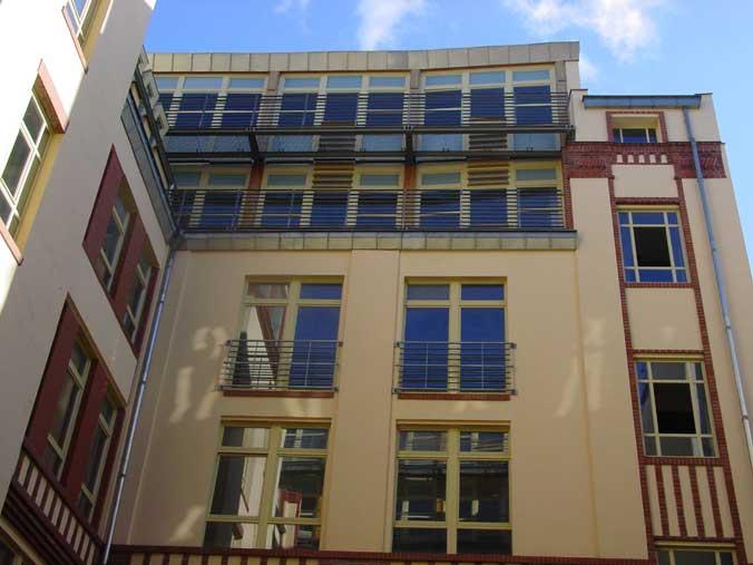 IBS  Institut für betriebliche Suchtprävention Berlin eV